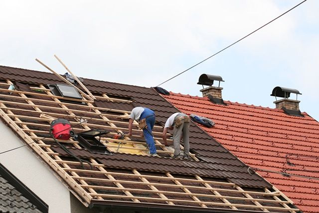 How Much Does it Cost to Renovate a Roof | Renovation Quotes