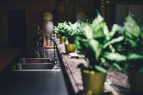 Environmentally-friendly home_sink_RenoQuotes.com
