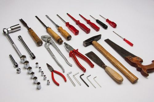 Tools to fix drawer_RenoQuotes.com