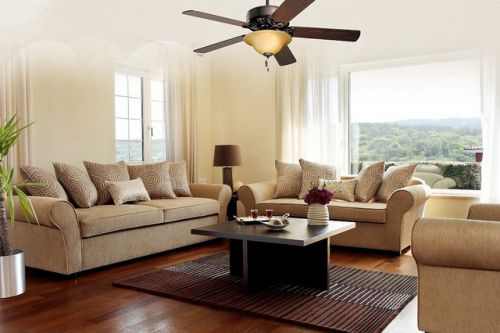 ceiling fan living room_renoquotes.com