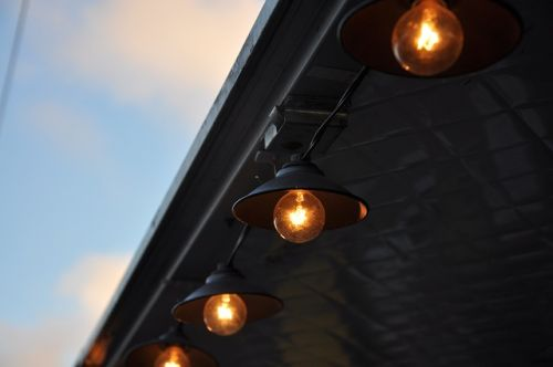 Outdoor lights_Renoquotes.com
