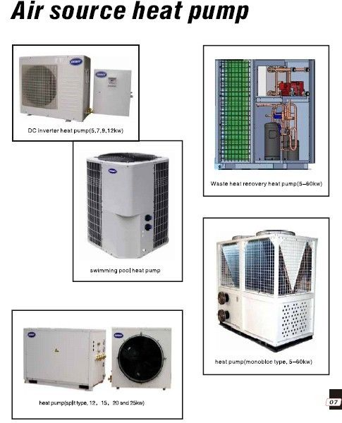 Air source heat pump_RenoQuotes.com