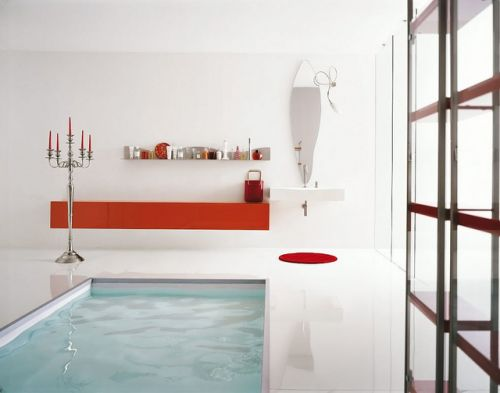 5 ways to remodel your bathroom using paint renovation quotes