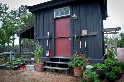 Tool shed_Backyard_RenoQuotes.com