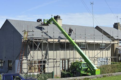 Structural repair on a house_renoquotes.com