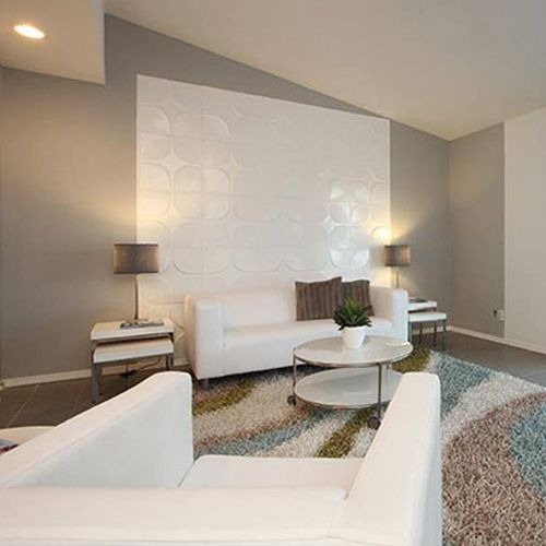 Wall Panels living room_Renoquotes.com