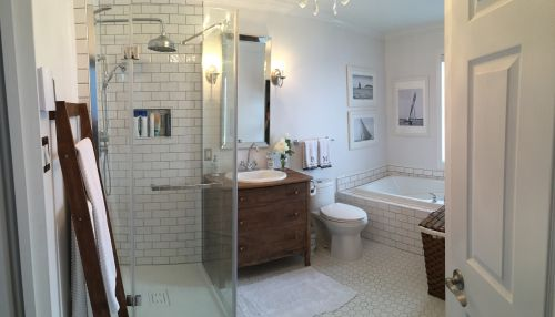 Examples Of Beautiful Bathroom Renovation Projects Renovation - Examples of bathroom renovations