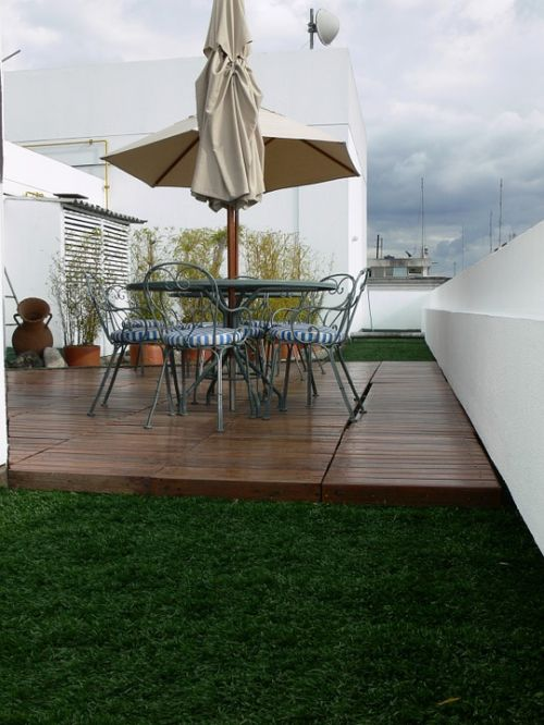 Wooden patio_RenoQuotes.com